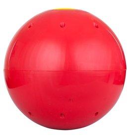 Lik-it Likit voederbal Snak-a-Ball Rood