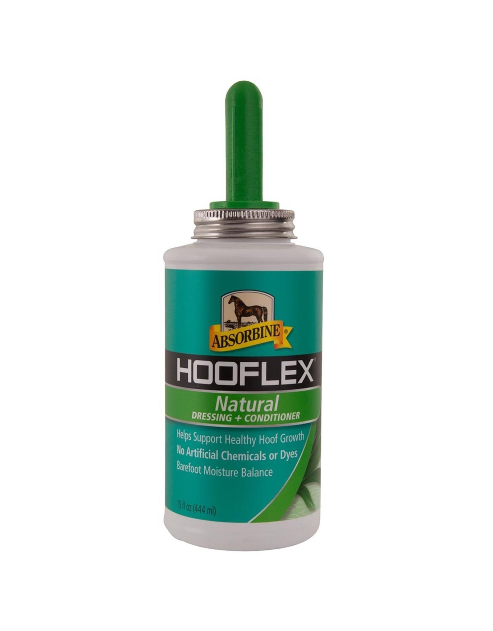Absorbine Absorbine hoefdressing Hooflex Natural 444 ml