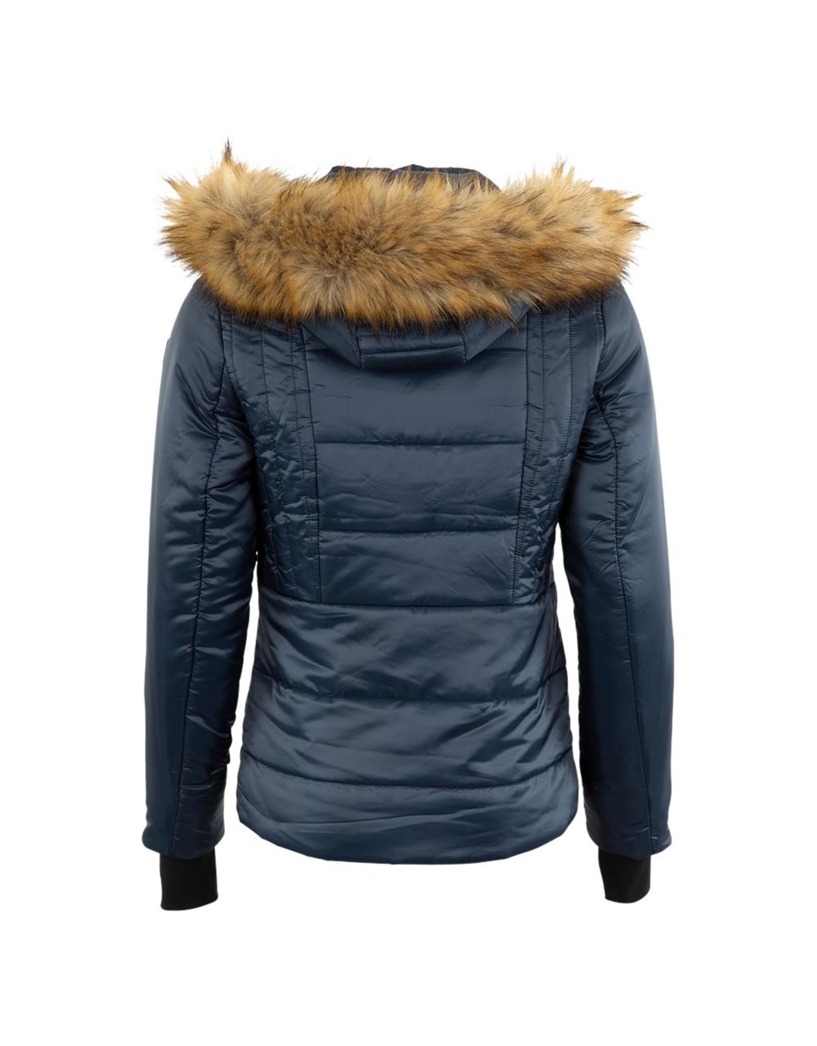 BR BR jacket Sanne dames Total Eclipse