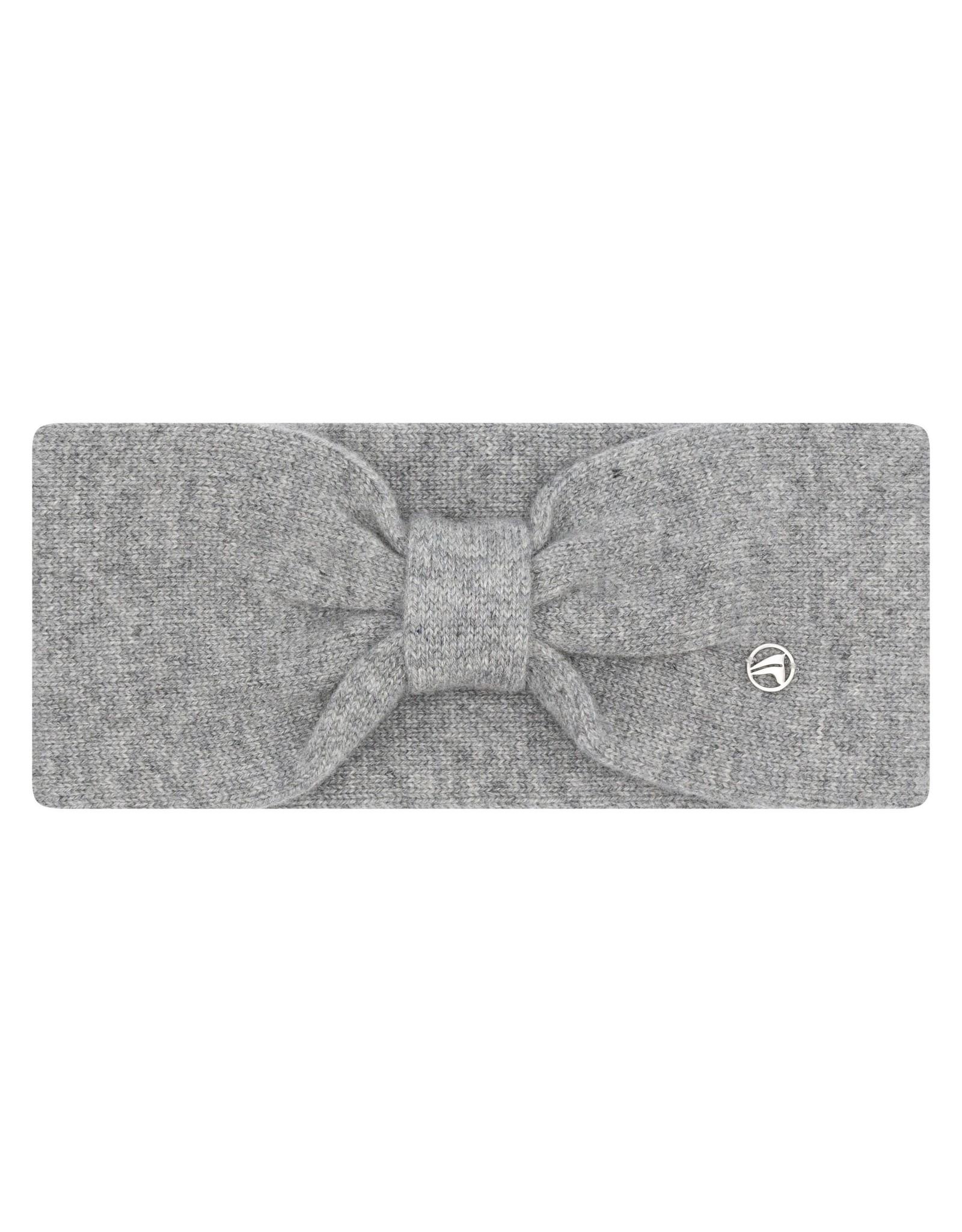 Euro-Star Luxury Headband  Grey Melange