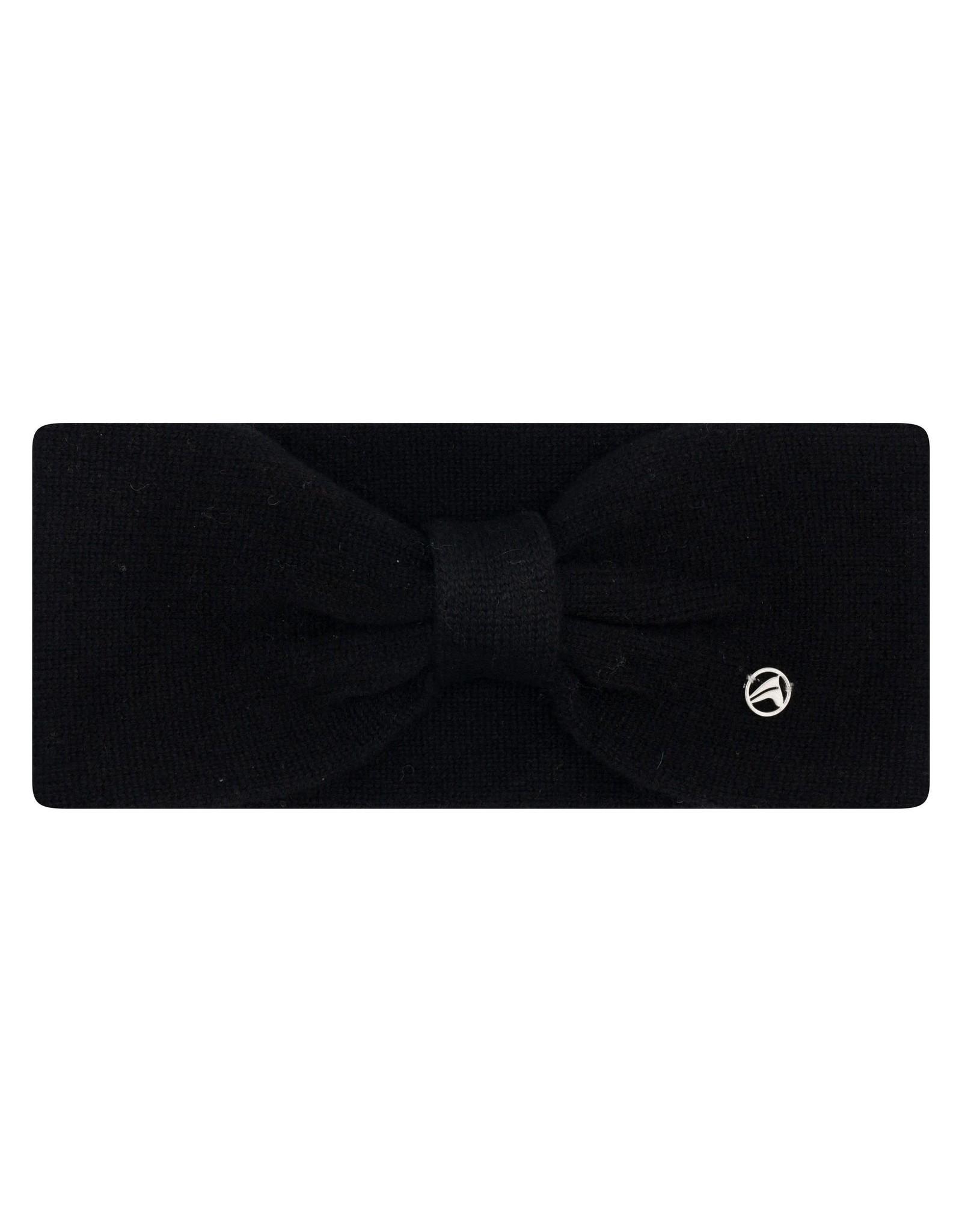 Euro-Star Luxury Headband Zwart