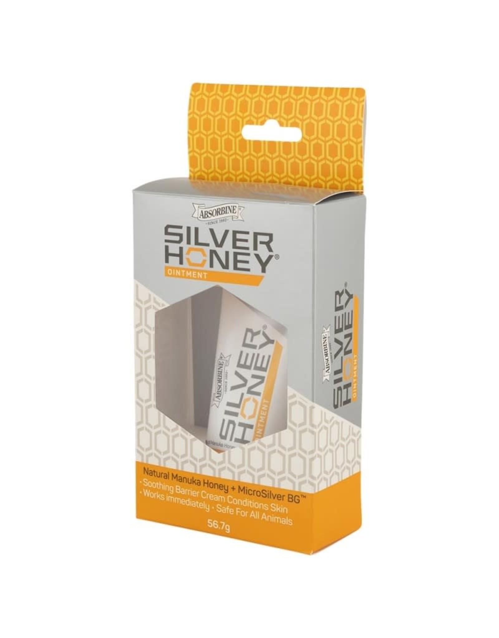Absorbine Absorbine Silver Honey zalf