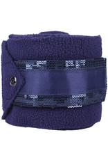 QHP QHP Bandages Brilliance Blueberry