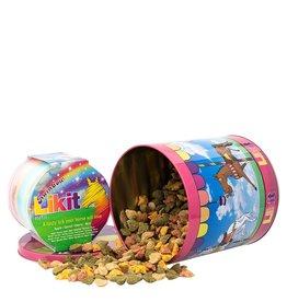 Lik-it Likit Rainbow carousel