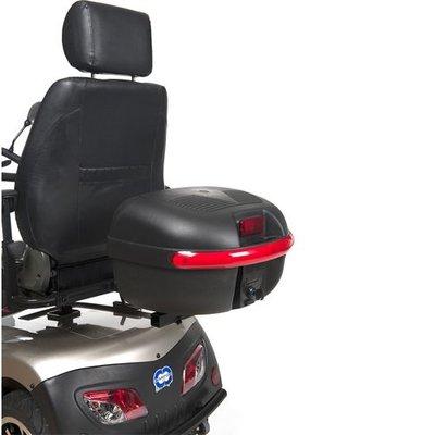 Scootmobiel Koffer