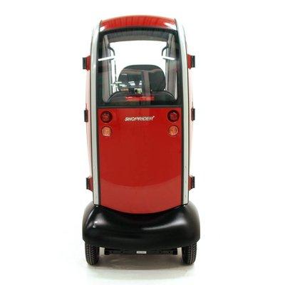 Scootmobiel Shoprider Cabin