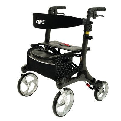 Drive Rollator Drive Nitro Carbon