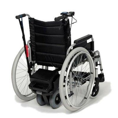 Vermeiren V-Drive Elektrische ondersteuning voor rolstoel