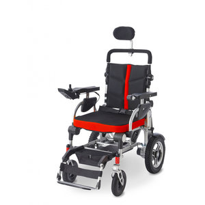 Skyline  Smart Chair JetSet Elektrische Rolstoel
