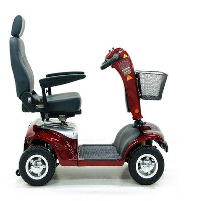 Shoprider TE-888SL Scootmobiel