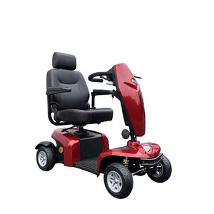 Kymco New Super 8 Scootmobiel
