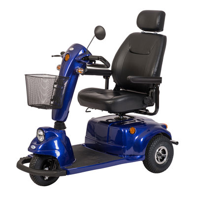 Drive ST5D 3-Wiel Scootmobiel