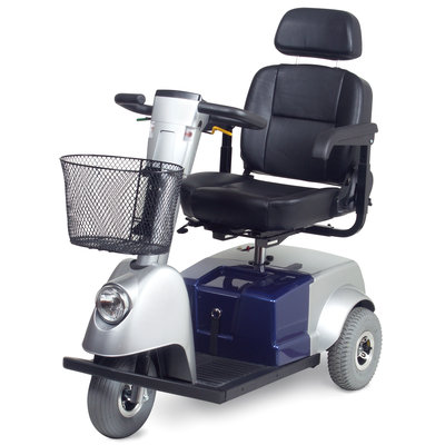 Sunrise Medical  Sterling Fortress Calypso Scootmobiel