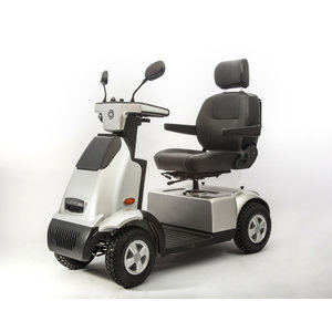 Afikim Breeze C4 Plus Scootmobiel