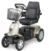 Sunrise Medical  Sterling Trophy 6 Scootmobiel