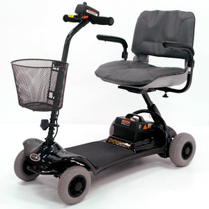 Shoprider TE-SL7-4 Scootmobiel