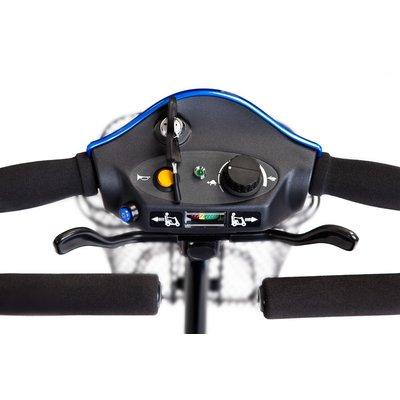Kymco Mini LS Comfort Scooter