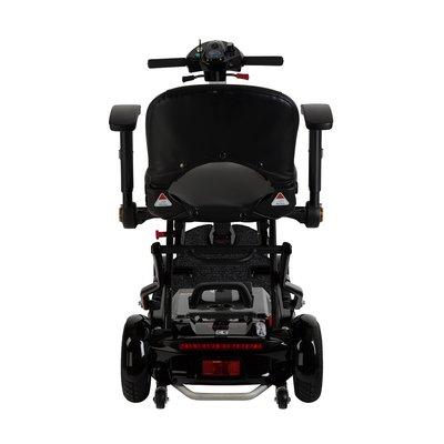 Heartway Brio S19FC Black Limited Edtion