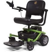 LiteRider Envy Elektrische rolstoel