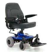 Shoprider Shoprider Venice elektrische rolstoel