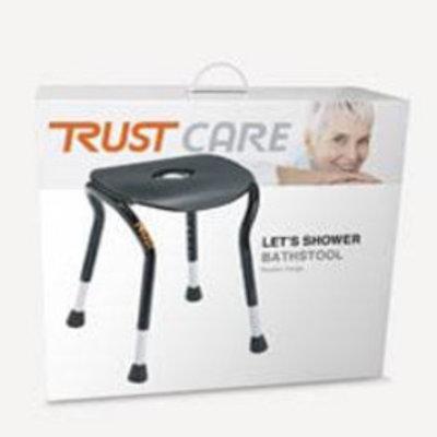 Trustcare Let's Shower douchekruk