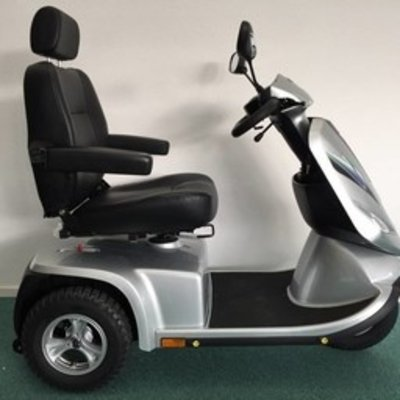 Drive Medical Scootmobiel Drive ST6D 3-Wiel
