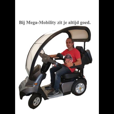 Mega-Mobility