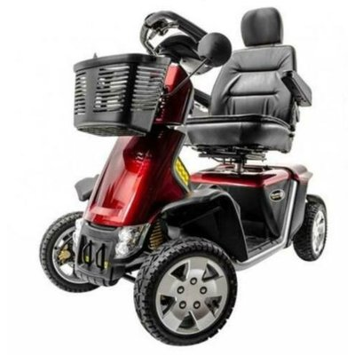 Pride Scootmobiel Pride Pursuit Sport