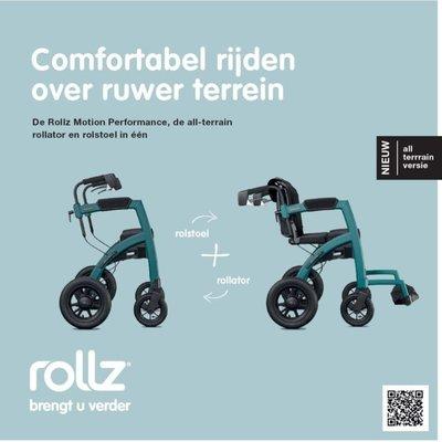 Rollz Rollz Motion Performance