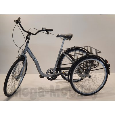 Tri-bike Eco Trike Driewielfiets