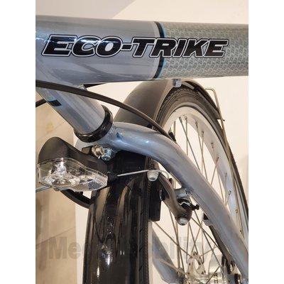 Tri-bike Eco Trike S Driewielfiets