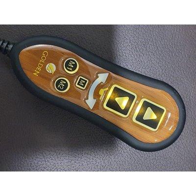 Golden Liftzetel PR355