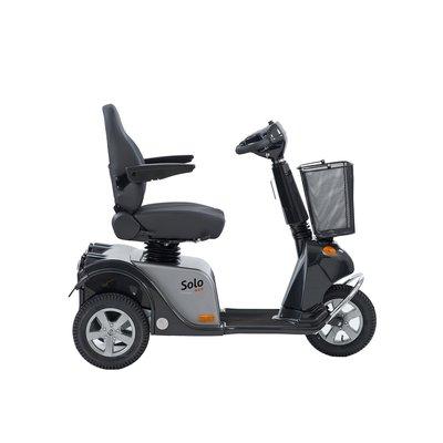 Life & Mobility Scootmobiel Solo 3 Comfort