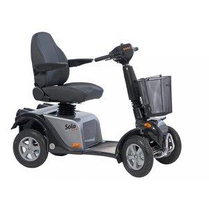 Life & Mobility Scootmobiel Solo 4 Comfort