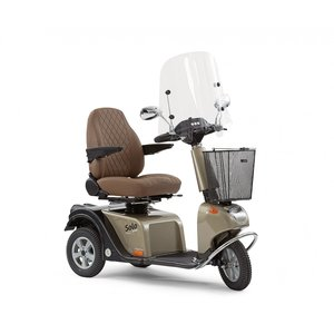 Life & Mobility Solo 3 Elegance Scootmobiel