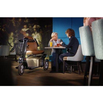 Life & Mobility Mezzo 3 Retro Scootmobiel