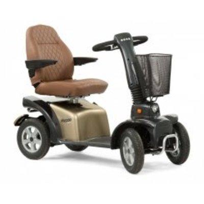 Life & Mobility Mezzo 4 Retro Scootmobiel