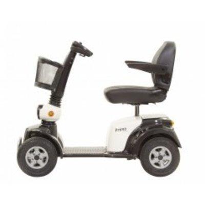 Life & Mobility Scootmobiel Primo 4