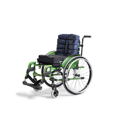 Vermeiren V300 XR rolstoel