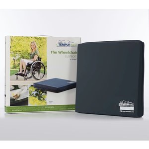 TEMPUR-MED The Wheelchair Cushion