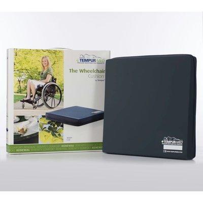 TEMPUR-MED The Wheelchair Cushion