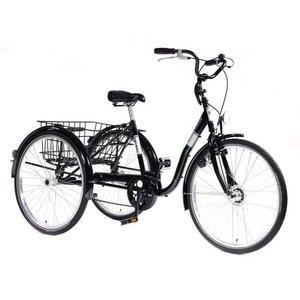Tri-bike Eco-Trike S Driewielfiets