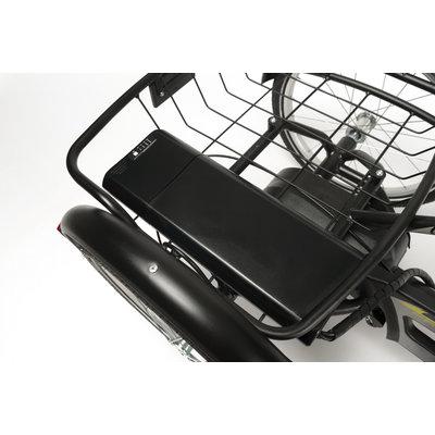 Vermeiren 2217E Freedom Elektrische driewielfiets