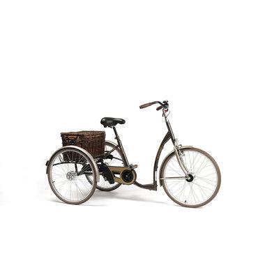 Vermeiren 2219 Vintage Driewielfiets