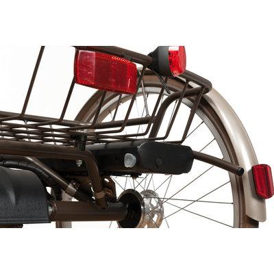 Vermeiren 2219E Vintage elektrische driewielfiets