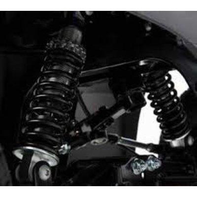 Invacare Scootmobiel Orion Pro 4-Wiel