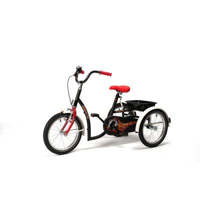 Vermeiren Kinderdriewielfiets  Sporty  (vanaf 8 jaar)