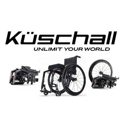 Küschall K-series 2.0  Actieve Rolstoel