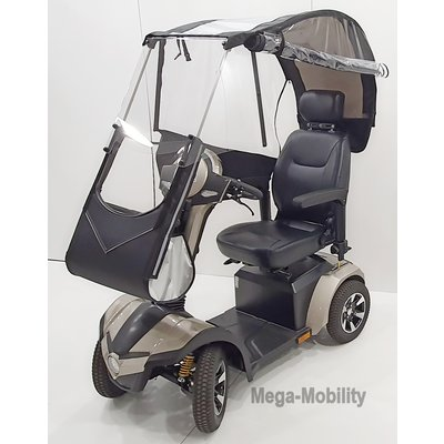 Mega-Mobility Mega Scodak Overkapping Scootmobiel