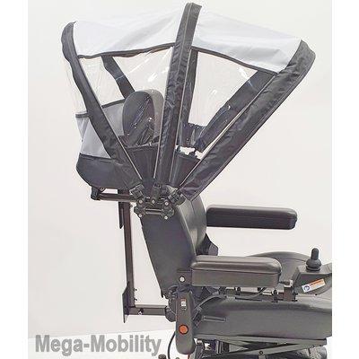 Mega-Mobility Mega Scodak Rocap Overkapping Rolstoel